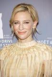 Cate Blanchett foto de stock
