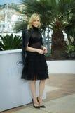 Cate Blanchett foto de archivo