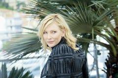 Cate Blanchett Stock Photography