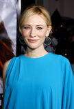 Cate Blanchett Royalty Free Stock Photography