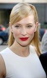 Cate Blanchett Stock Image