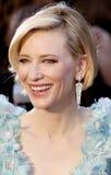 Cate Blanchett Royalty Free Stock Photo