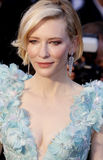 Cate Blanchett Stock Photo