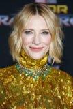 Cate Blanchett Stock Photo