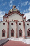 catedral Λα Στοκ Φωτογραφία