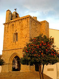 Catedral 02 de Faro Imagenes de archivo