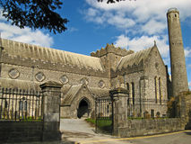 Catedral 09 do St. Canices Imagens de Stock