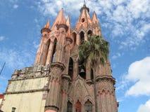 Catedral Imagen de archivo