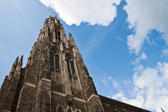 Catedral imagens de stock royalty free