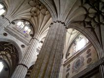 Catedral foto de stock