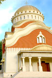 catedral obraz royalty free