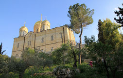 Catedral Fotos de archivo