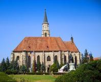 Catedral Imagenes de archivo