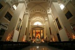 Catedral foto de stock royalty free