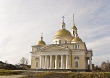 Catedral Imagem de Stock