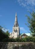 Catedral Fotos de archivo libres de regalías