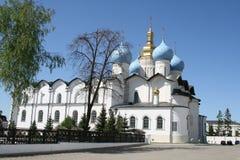 a catedral Imagem de Stock Royalty Free
