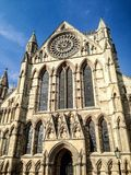 Catedral Foto de Stock Royalty Free