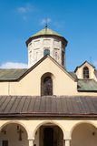 Catedral armenia Imagen de archivo