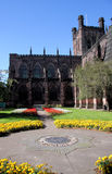 Catedral Cheshire de Chester Imagens de Stock Royalty Free