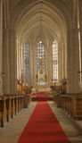 Catedral Cluj Napoca de Michael de Saint, Romania Imagens de Stock