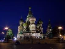 Catedral da manjericão do St. Imagem de Stock Royalty Free
