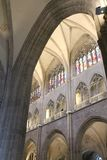Catedral de Σαν Σαλβαδόρ, Οβηέδο, Ισπανία Στοκ εικόνες με δικαίωμα ελεύθερης χρήσης