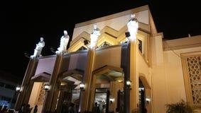 Catedral de Antipolo Fotografía de archivo libre de regalías