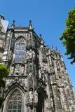 Catedral de Aquisgrán Imagen de archivo libre de regalías