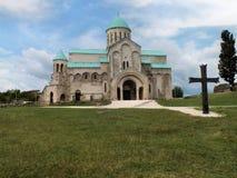 Catedral de Bagrati Fotografia de Stock