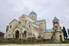 Catedral de Bagrati Fotos de Stock Royalty Free
