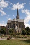 Catedral de Bariloche, Argentine Photographie stock libre de droits