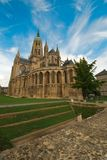 Catedral de Bayeux Imagen de archivo