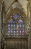 Catedral de Bayeux, França Foto de Stock