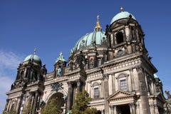 Catedral de Berlín Fotos de archivo libres de regalías