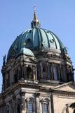 Catedral de Berlín Fotografía de archivo