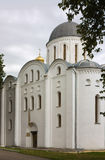 Catedral de Boris e de Gleb, Chernihiv, Ucrânia Fotos de Stock