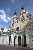 Catedral de Brixen/Bressanone Fotografía de archivo libre de regalías