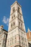 Catedral de Brunelleschi en Florencia Imagen de archivo libre de regalías
