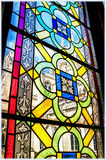 Catedral de Burgos, España imagenes de archivo