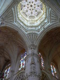 Catedral de Burgos ( Spain ) Royalty Free Stock Photos