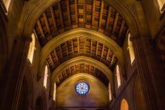 Catedral de Córdoba Imágenes de archivo libres de regalías