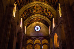 Catedral de Córdova Fotografia de Stock Royalty Free