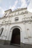 Catedral de caracas; venezuela imagens de stock royalty free