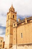 Catedral de Chieti Italia Foto de archivo