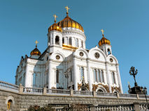 Catedral de Christ fotografia de stock