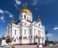 Catedral de christ o salvador Fotos de Stock