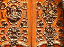 Catedral de Cidade do México XI Imagem de Stock Royalty Free