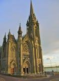 Catedral de Cobh Fotografía de archivo libre de regalías