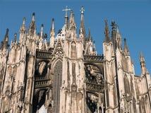 Catedral de Colónia Fotografia de Stock Royalty Free